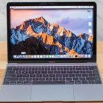 MacBook 2017: Краса врятує Mac?