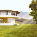 """В Іспанії розробили проект """"сонячного"""" будинку, який обертається"""