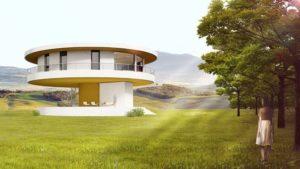 """ВІспаніїрозробилипроект""""сонячного""""будинку,якийобертається"""