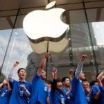 Влада Китаю звинуватила Apple у стеженні за користувачами