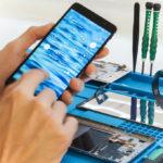 Що потрібно знати про заміну екрану в смартфонах?