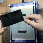 Ремонт iPhone - заміна скла