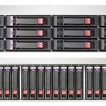 Системы хранения данных HPE