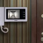 Какой видеодомофон выбрать для квартиры?