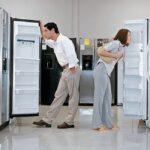 Як вибрати холодильник для будинку